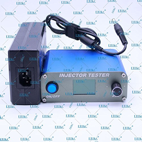 Injector Tester 2018 New CRI100 Injector ERIKC CR Testing Machine for all series Injector