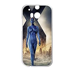 X-Men Days of Future Past SANDY0019017 Phone Back Case Customized Art Print Design Hard Shell Protection HTC One M8