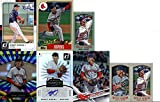Henry Owens Boston Red Sox Lot of 8 Baseball Cards Rookie Auto RC Chrome Mini Variation Short Print SP