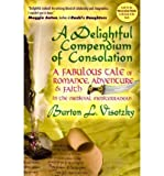 Front cover for the book A Delightful Compendium of Consolation by Burton L. Visotzky