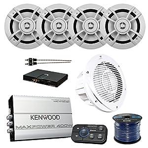 51eZAPgnA2L._SY300_ kenwood kac m1824bt marine bluetooth 4 ch amplifier kenwood kac-m1824bt wiring diagram at metegol.co
