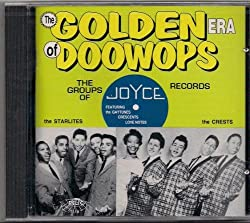 Golden Era Of Doowop