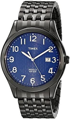 Timex Men's Woodcrest Expansion Watch Band