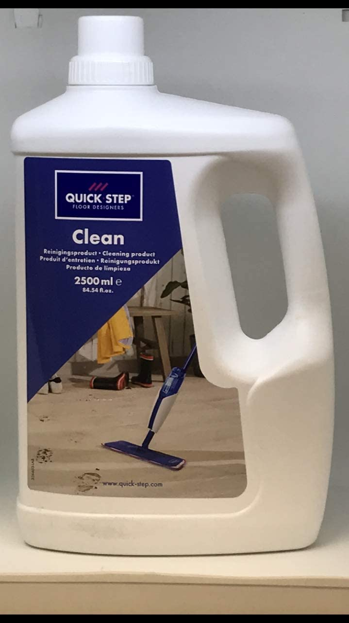 QUICK STEP - LIMPIADOR QUICK STEP 2,5 LT