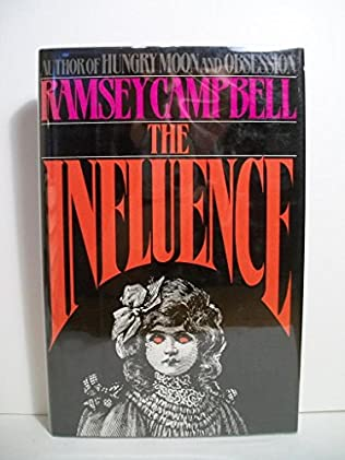 book cover of The Influence