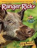 Magazines : Ranger Rick