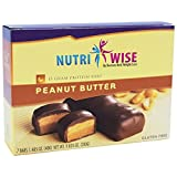 NutriWise - Peanut Butter Diet Protein Bars