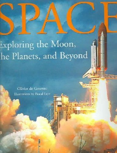 Space: Exploring the Moon, the Planet