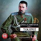 Anna Karénine 1   Livre audio Auteur(s) : Léon Tolstoï Narrateur(s) : Hélène Lausseur