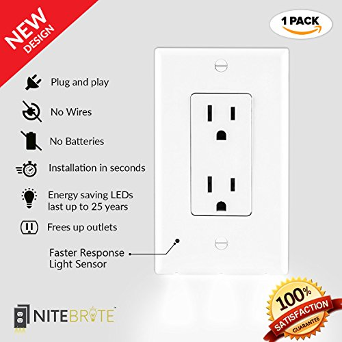 Led Night Light Socket - 8