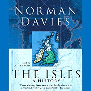 The Isles | Livre audio