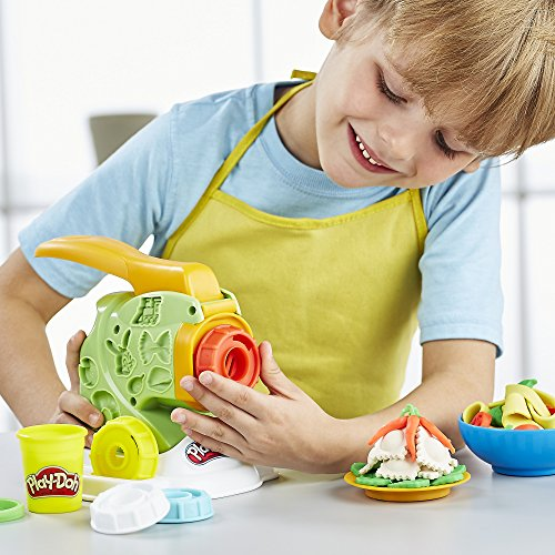 Play Doh Noodle Makin Mania Set 80 Off Www Protermgroup It
