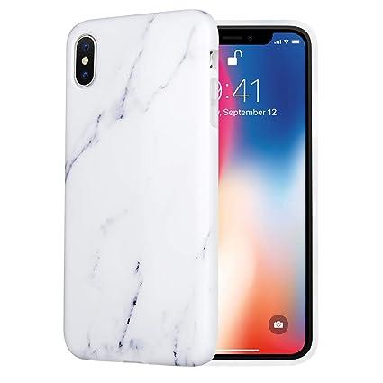Amazon.com: Caka - Carcasa para iPhone X (poliuretano ...