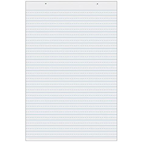 24 x 36 1.5 Ruled 100 Sheets Pacon PAC5263 Ruled Tagboard Sheets White