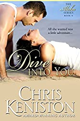 Dive into You: Navy Hero Doug (Aloha Series Book 4)