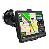 GPS Navigation for Car 7 Inch Windows CE 6.0 Capacitive Touch Screen Vehicle
