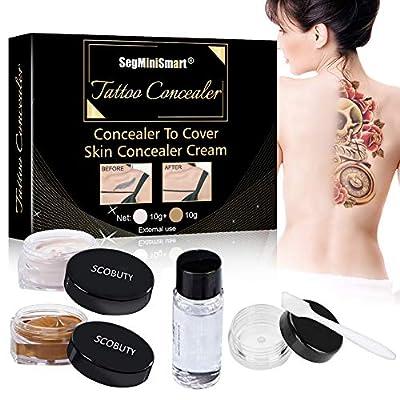 Tattoo Concealer Concealer To