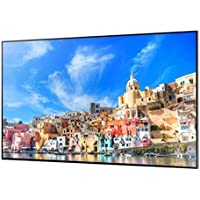 Samsung Qm85d - 85 - Commercial Use - Qmd Series Led-backlit Lcd Flat Panel Display - 4k Uhdtv (2160p) - Direct-lit Led