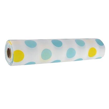 Generic Kitchen Anti Slip Mat Roll (300 cm, Multicolour)