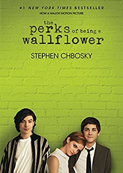 The Perks of Being a Wallflower by [Chbosky, Stephen]