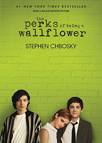 The Perks of Being a Wallflower (A Perks Of Being A Wallflower Trailer)