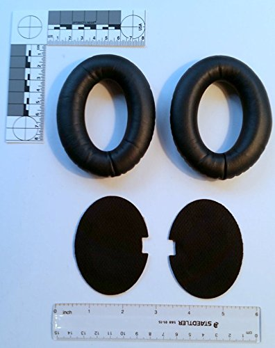 Replacement Headset Kit - 7