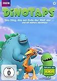 Dinotaps: Das Ding, das am Ende der Welt war - ...und elf weitere Abenteuer