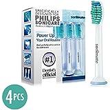 Sonimate Generic Philips Sonicare HX6710 HX6930 HX6530...