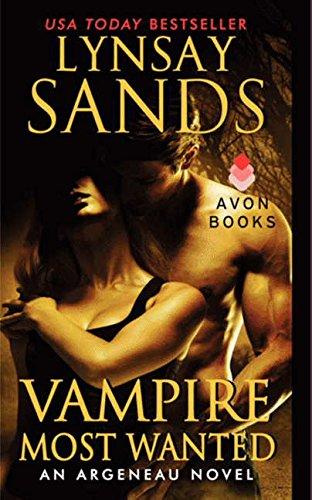 Vampire Most Wanted: An Argeneau Novel (Argeneau Vampire)