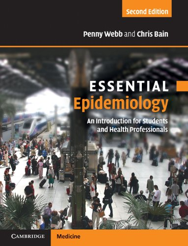 Essential Epidemiology: An Introduction for Students and Health Professionals (Essential Medical Texts for Students and Trainees) Pdf