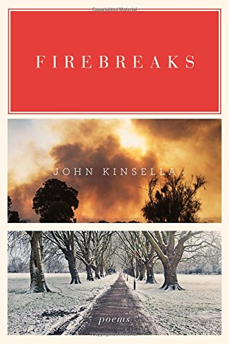 Firebreaks: Poems by W W Norton Company