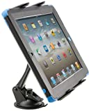 Arkon Sticky Suction Windshield or Dash Tablet Mount for iPad Pro iPad Air Samsung Galaxy Note 10.1 Galaxy Tab Pro 12.2