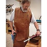 Leather Apron Large