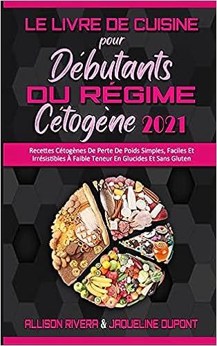 régime cétogène recette