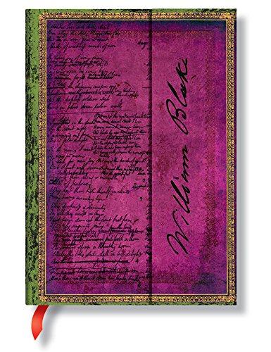 Read Online Blake, Poems Midi Lined Journal (Embellished Manuscripts) PDF