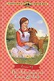 The Adventures of Laura & Jack (Laura #1)