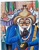 Haitian Art, Ute Stebich, 0872730697