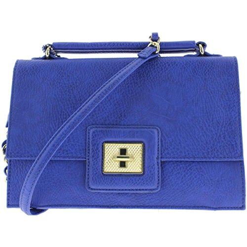 olivia-joy-womens-adorno-faux-leather-crossbody-handbag-blue-medium