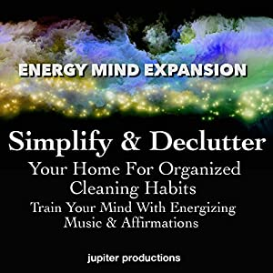 Simplify & Declutter Your Home for Organized Cleaning Habits Speech