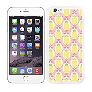 GEL TPU CASE COVER FITS APPLE IPHONE 6 PLUS PINEAPPLE by ruishername