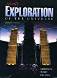 img - for Exploration of the Universe (Abell's Exploration of the Universe, 7th ed) by George O. Abell (1995-01-15) book / textbook / text book