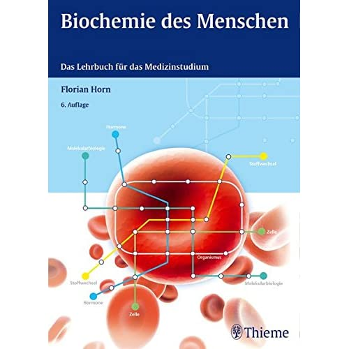 Pdf horn biochemie
