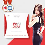 CALOBYE Perfect Cut Diet Weigh Loss Diet Kits for 4 weeks (252pills/3times in a day)