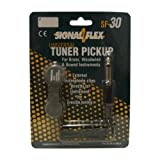 Signal Flex SF-30 Band and Orchestra Tuner Pickup Electric Guitar Electronics