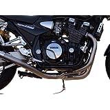 ノジマエンジニアリンング(NOJIMA ENGINEERING) サイレンサーレスキット Rチタン PRO R XJR1300(-06) XJR1200(-06) NTPX215SLK YAMAHA
