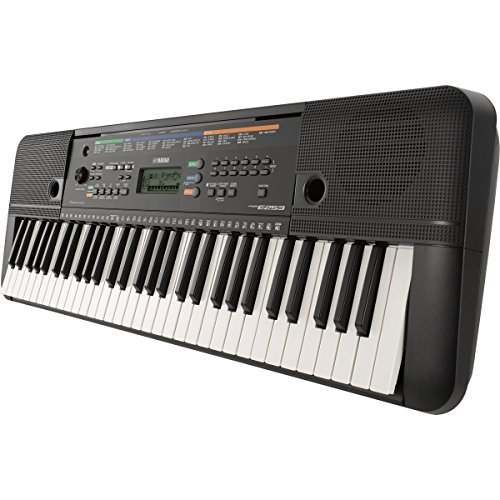 Yamaha PSRE253 61-Key Portable Keyboard, used for sale  Delivered anywhere in USA