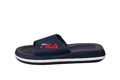 191177ad9228 Fila Unisex Adults  Tomaia Athleitc Sandals