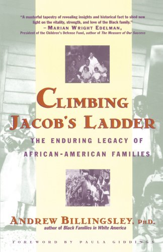 Search : Climbing Jacob's Ladder: The Enduring Legacies of African-American Families