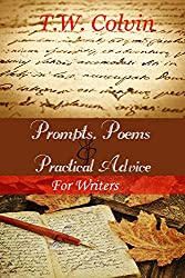 Prompts, Poems & Practical Advice for Writers