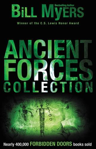 Ancient Forces Collection (Forbidden Doors) - Ancient Forces Collection